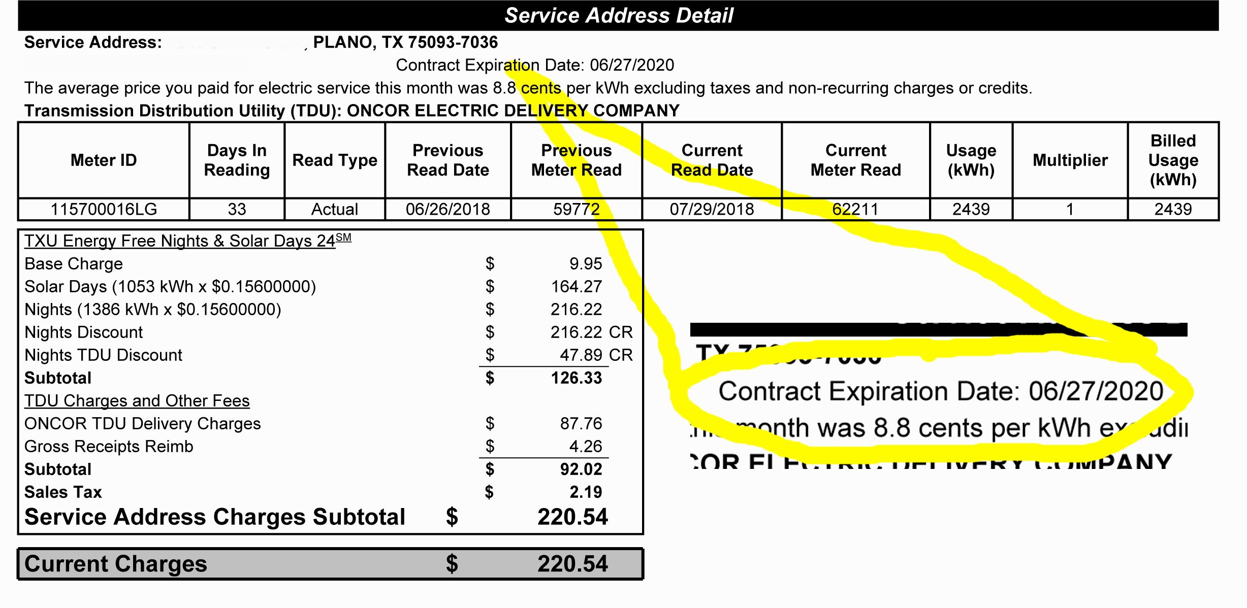 Getting Out of a Texas Electricity Contract: 4 Secrets